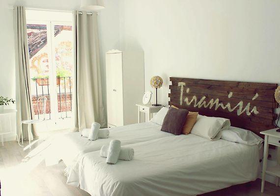 a05c6ef3ca1 Dulces Dreams Boutique Hostel Malaga